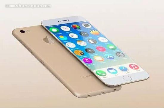 iPhone 7的这个新功能会成为你买单的理由吗?